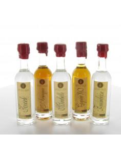Eau-de-vie Cognac 5 cl