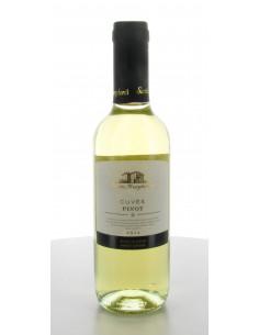 Vin Blanc Pinot 37,5 cl