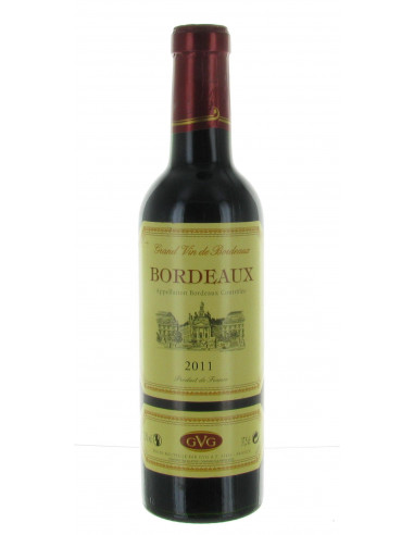 Bordeaux 2011 37,5 cl
