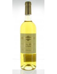 Vin Sauternes 75 cl