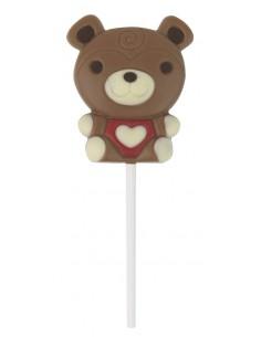 Leonidas Lollipop Chocolat