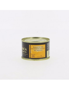 Foie Gras de Canard bloc 50g