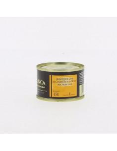 Foie Gras de Canard bloc 65g