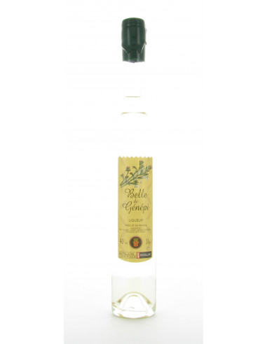 Liqueur Belle de Pomme 35 cl