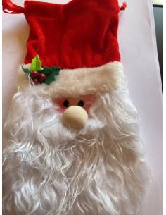 Chaussette de Noël garnie
