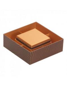 boite multi produits chocolats